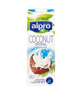 Alpro Napój kokosowo-ryżowy 1l
