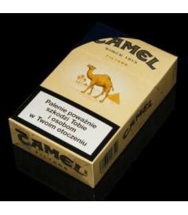 Camel Authentic KS