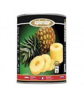 Splendor Ananas plast.580g