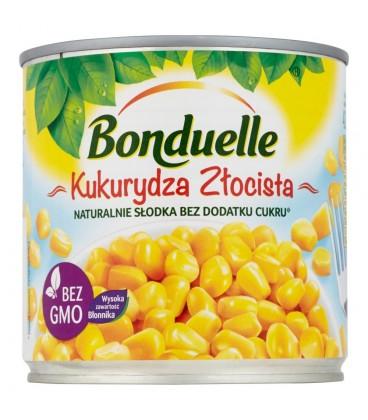 Bonduelle kukurydza złocista340g