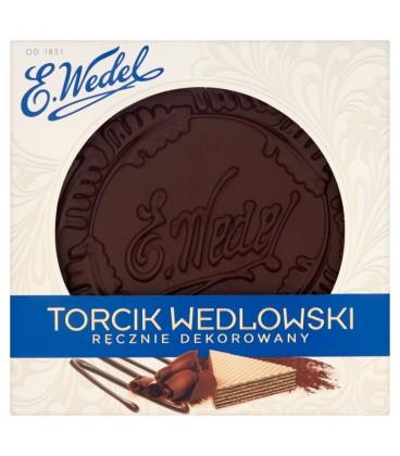 Wedel Torcik Waflowy 250g