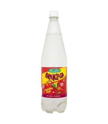 Hellena Oranżada Biała 1,25l napój