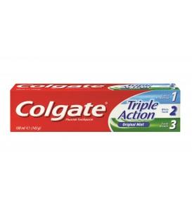 Colgate Pasta d/zębów Triple Acti 100ml
