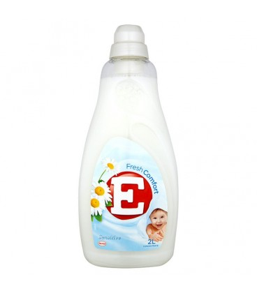 E Sensitive Płyn do płukania tkanin 2l (66pr)
