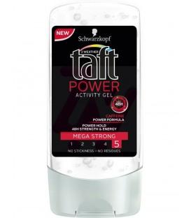 Taft żel Power Activ.150ml