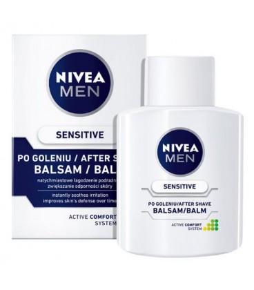 Nivea sensitive balsam po goleniu100ml