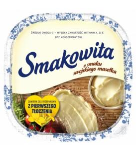 Smakowita o smaku swojskiego Masełka 450g.