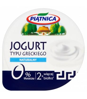 Piątnica Jogurt Grecki Natura 150g