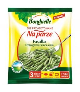 Bonduelle fasolka szparagowa na parze mrożona 400g
