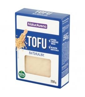 N- tofu naturalne kostka 250g