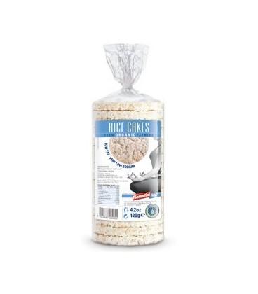 SN Fiorentini Wafle ryżowe b/g Eko 120g