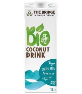SN The Bridge Napój kokosowy b/g Eko 1L