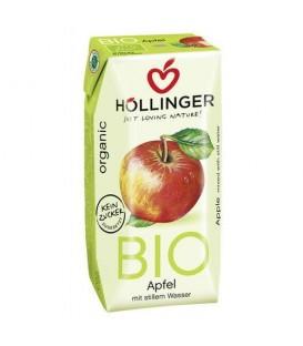 Hollinger Nektar jabłkowy mętny b/c Eko 200ml