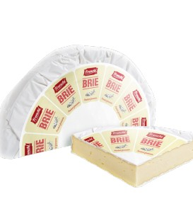 Euroser Brie francuski kg