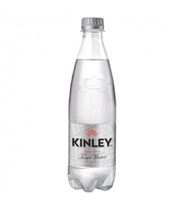 Kinley tonic water 500ml