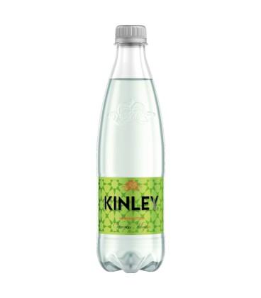 Kinley virgin mojito 500ml