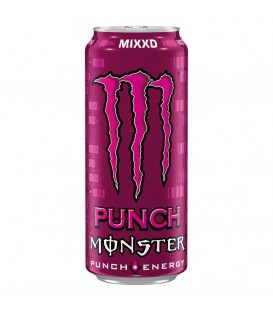 Monster Punch 0,5 L.