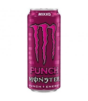 Monster Punch 0,5 L.