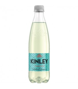Kinley bitter lemon 500ml
