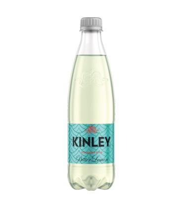 Kinley bitter lemon 500ml