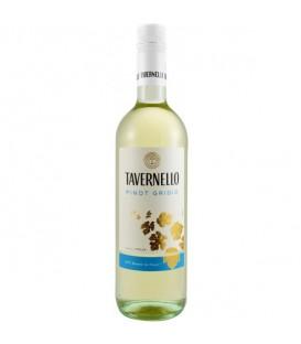 Wino Pinot Grigio b/wytr.0,75l