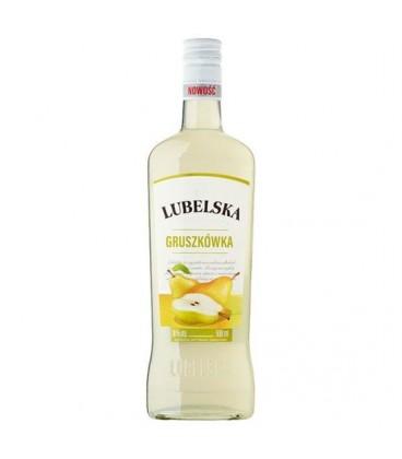 Lubelska Gruszkowa 0,5L 30%