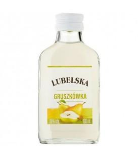 Lubelska Gruszkowa 0,1L 30%