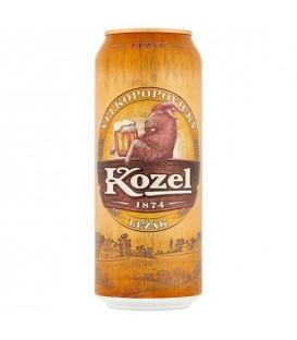 Kozel Lezak pusz.500ml
