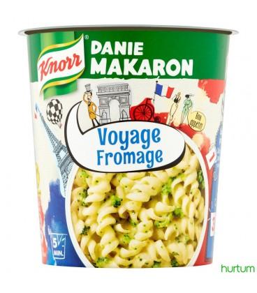 Knorr Kuchnia ŚwiataDanieMakaron po Francusku69g.