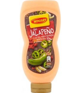 Winiary Sos Jalapeno 350ml