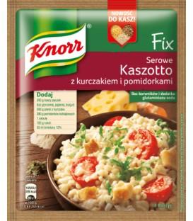 Knorr Kaszotto Serowe 45 g