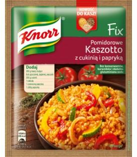 Knorr Kaszotto Pomidorowe 46g