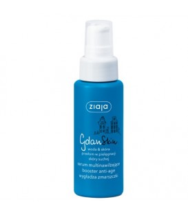 Ziaja Gdanskin booster anti-age 50ml