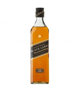 Johnnie Walker Black Label Scotch Whisky 500 ml