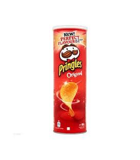 Pringles chipsy papryka 165g