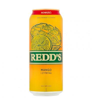 Redd`s Mango pusz.500ml