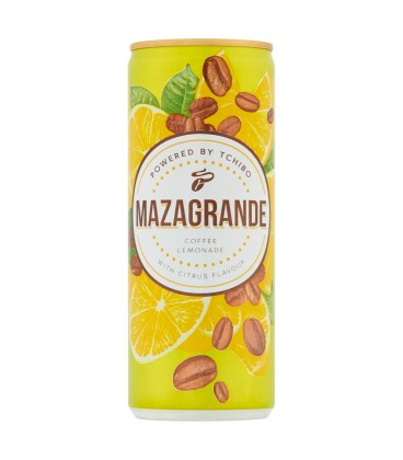 Tchibo Mazagrande citrus 250ml