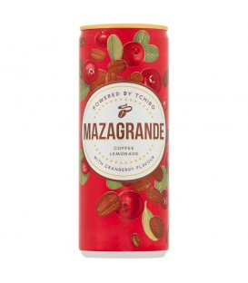Tchibo Mazagrande cranberry 250ml