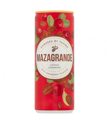 Tchibo Mazagrande cranberry 250ml