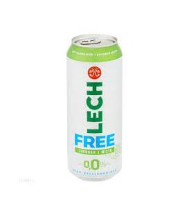 Lech Free Z Limonką 0,5l