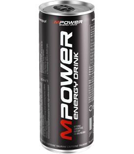Mpower 0,25L puszka