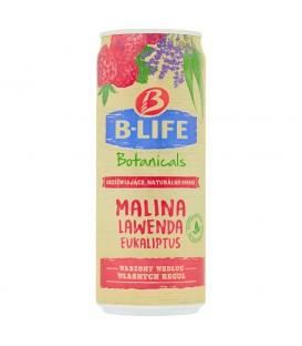 B-Life Malina pusz.0,33l