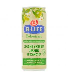 B-Life Zielona Herbata pusz.0,33l