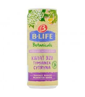 B-Life Kwiat Bzu pusz.0,33l