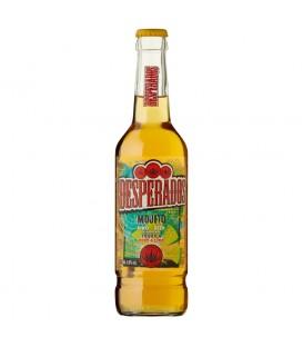 Desperados mojito butelka 400ml