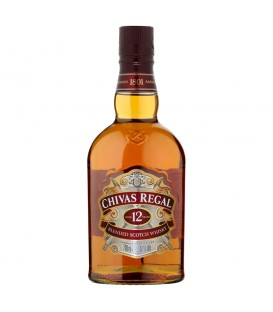 Whisky Chivas Regal 12yo 0,7L 40%