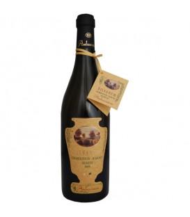 WłSilvanum Chardon.raboso 2009,700ml wina