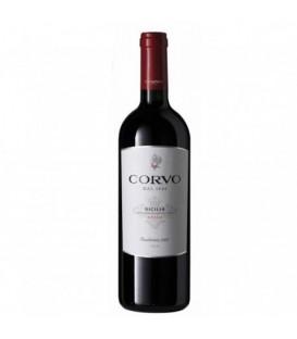 Wino Corvo czerwone 0,75l