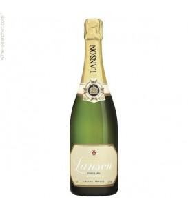 Fra.Champagne Lanson Demi-Sec 700ml wina B/PW