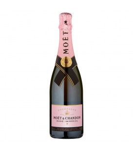 Moet Chandon Rose Imperial 750ml